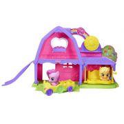Playset Celeiro de Atividades My Little Pony Playskool Hasbro