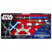 Sabre De Luz Signature Star Wars Hasbro