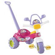 Tico-Tico Mônica Rosa com Som Turma da Mônica – Magic Toys