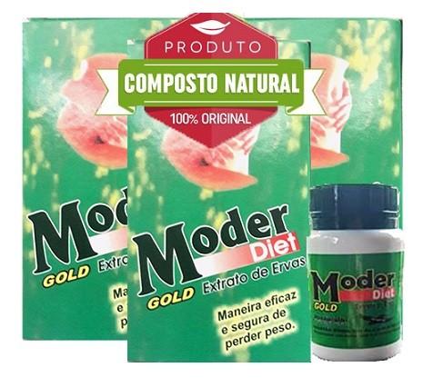 Moder Diet Gold PROMOÇÃO 3 POR 99,90