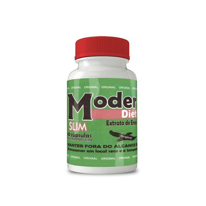 Moder Diet Slim ORIGINAL