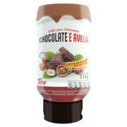 Calda para Sobremesa Chocolate com Avelã