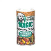 Vegetable Magic (Vegetais)