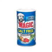 Salt Free Magic