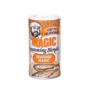 Seafood Magic (Frutos do Mar)