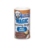 Meat Magic (Carne)