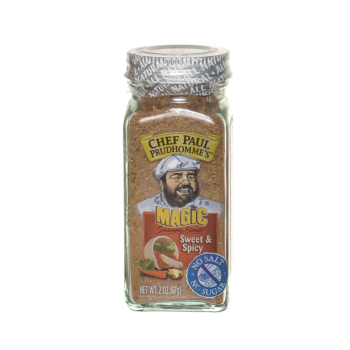 Sweet & Spicy Magic (Pimenta Agridoce)