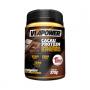 Pasta de Amendoim  com Cacau e Whey Protein - Vitapower - 370g
