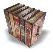 Kit Curso Pronto - Caixa Livro - Todos os materiais inclusos - SEM DVD.