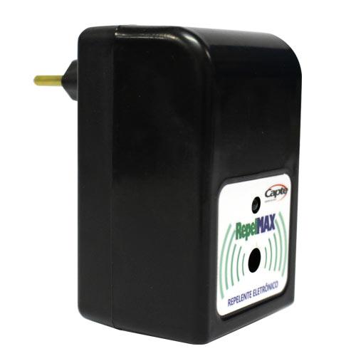 Repelente Eletronico Repel MAX - 2 unidades