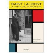 Saint Laurent – a Arte da Elegância