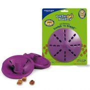 Twis Treat - Brinquedo Solta Petisco - Linha Busy Buddy tamanho P