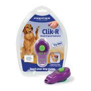 Clikr Adestrador Clik-R Cachorros Adestramento para Cães