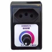 Controlador Eletr�nico Dimmer Bivolt Capte - 3 Unidades