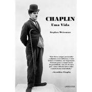 Livro Chaplin uma vida