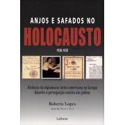 Livro - Anjos e Safados no Holocausto