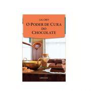 O Poder de Cura do Chocolate