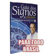 Livro Guia Dos Signos - João Bidu