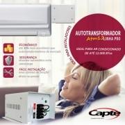 AutoTransformador ATM12 1500W especial para Ar condicionado de até 12000 btus