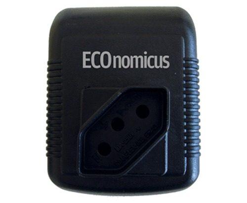 Economizador Inteligente de Energia Economicus, Bivolt, Corrente 6A, Economia de até 35%
