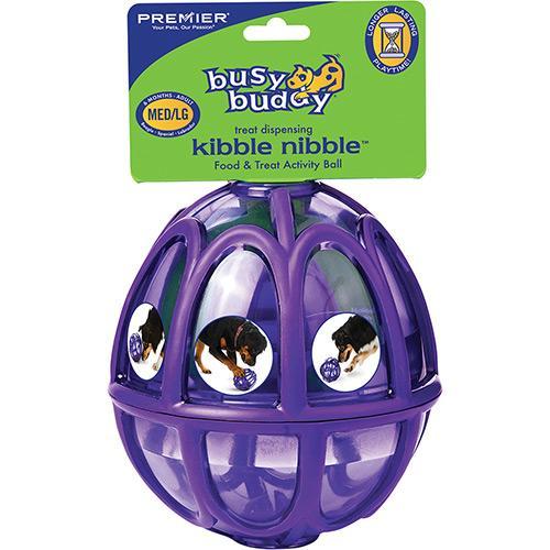 Brinquedo Kibble Nibble