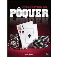 Livro - Guia Prático do Pôquer