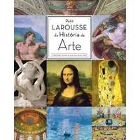 Petit Larousse Historia Da Arte