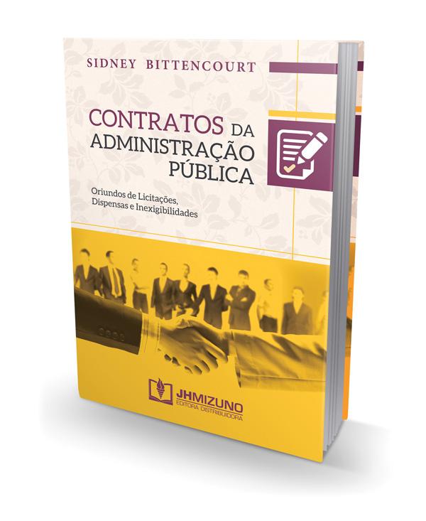 Contratos Da Administração Pública