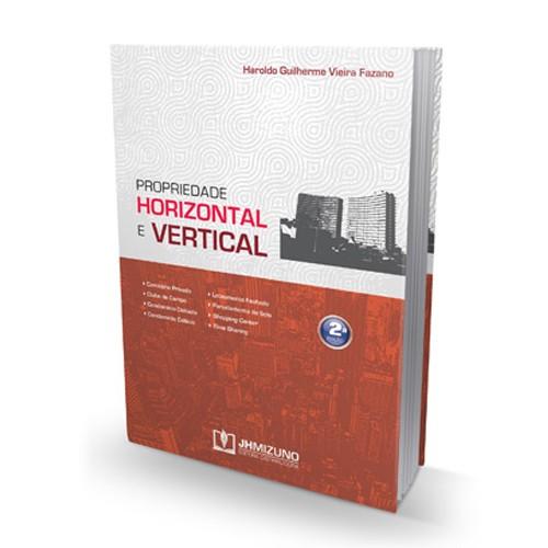 Propriedade Horizontal e Vertical - 2ª Edição 2014