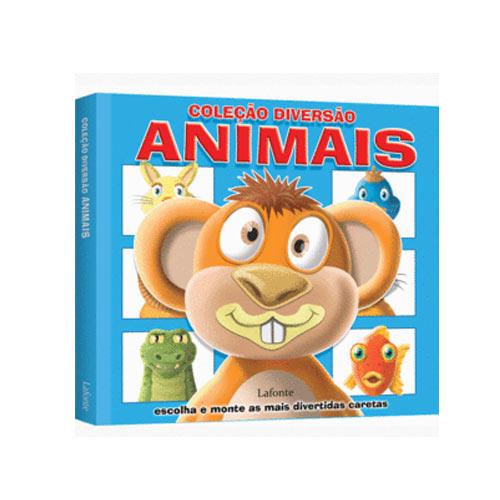 Coleção Diversão Animais