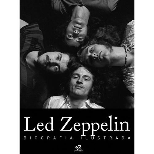 Led Zeppelin: Biografia Ilustrada