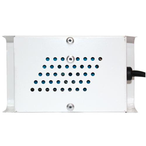 Anti Mofo Eletrônico R14 110V kit 2 unid. Branco Repel Mofo, Anti-Ácaro e Fungos, Desumidificador Capte
