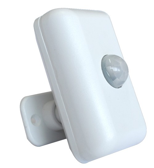 Sensor de Presença de Parede Articulado Bivolt