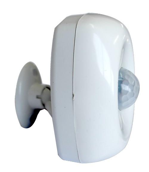 Sensor de Presença de Parede Articulado Bivolt - Capte