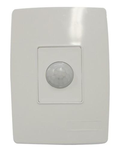 Sensor De Presença Eletrônica De Embutir Espelho Capte
