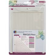 Base para Vinco (Scoring Board) 18cm x 14cm