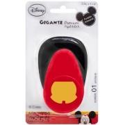 Furador Gigante Premium Disney Shorts Mickey Mouse
