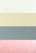 Papel Color Plus Metalizado 30,5 x30,5 12 folhas