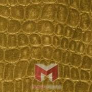 Papel Croco Ouro 255g A4