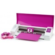 Plotter de Recorte Silhouette Cameo 3 Pink lid - cor Pink
