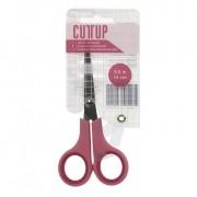 Tesoura de Precisão Pequena - Cutup Scissors