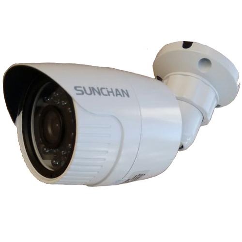 Câmera de Segurança Infra-vermelho 20 metros 3,6mm HDIS 900 linhas Anti-relâmpago Alta Definição  - Tudoseg Cftv - Sistemas de Segurança Eletrônica
