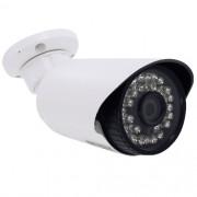 Câmera de Monitoramento 720P 1.3 Megapixels AHD-M Ircut Infravermelho 30 Metros Alta Definição