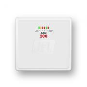 Central de Alarme JFL ASD 200 - 2 Setores com ou sem fio