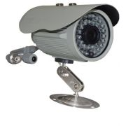Câmera de Segurança Infravermelho 30/40 Metros CCD 1200 linhas 1/4