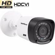 Câmera de Segurança Infravermelho 10 Metros VHD 1010B HDCVI Intelbras