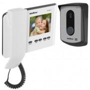 Video Porteiro Intelbras IV 4010 HS com Acesso Remoto via Celular