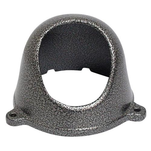 Protetor Anti-Furto para Câmeras Dome em Alumínio Fundido  - Tudoseg Cftv - Sistemas de Segurança Eletrônica