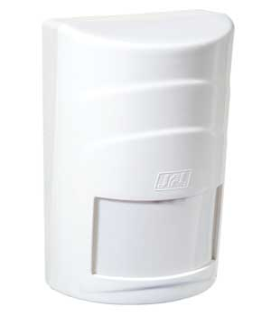 Sensor de Presença Sem Fio com Infravermelho Pet 20Kg Interno- Pet 510 JFL  - Tudoseg Cftv - Sistemas de Segurança Eletrônica