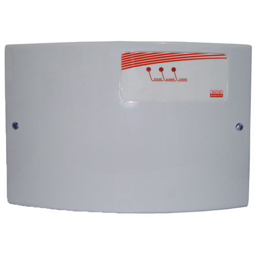 Central de Choque GCP Light Flex para Cerca Elétrica 10.000V  - Tudoseg Cftv - Sistemas de Segurança Eletrônica